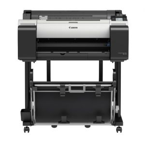 Canon imagePROGRAF TM-200 | A1 CAD Plotter from PPS Digital